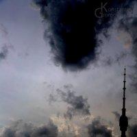 ДАРК башня :: Konstantin Gromov