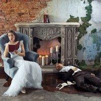 И такие свадьбы бывают.... :: Александр Святкин