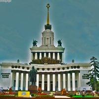 ассамблея народов России :: Дмитрий Седых