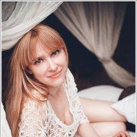 Юлия :: Ирина Крутоярова