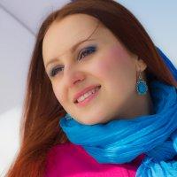 Счастье :: Андрей Даниленко