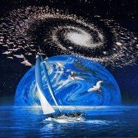 плавание в иных мирах :: viton