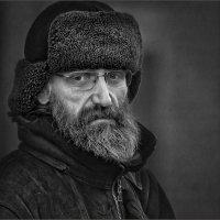 Он знал о сути бытия... :: Анна Корсакова