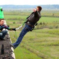 Смелость или безрассудство?! :: Дмитрий Арсеньев