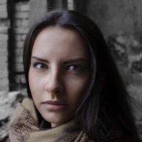 Виктория :: Катерина Бахтина
