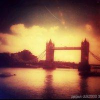Мост :: Дарья ddk2000 357 -