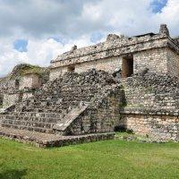 Мексика. Юкатан.Майя. :: igor1979 R