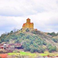 Тбилиси :: Леонид Манджавидзе