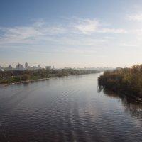 Москва каналы :: Константин Нестеров