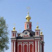 Торопец - город-музей в день музеев 18 мая 2013... :: Владимир Павлов