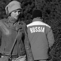 Мысли о России :: Алексей Соминский