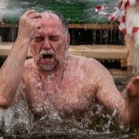 Крещение :: Serge Aramis Pilipenko