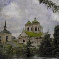 Старый Киев :: Завриева Елена Завриева