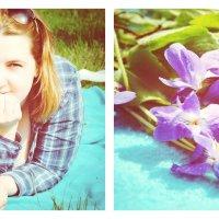 Весна) :: Алина Демьяненко