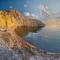 берега Киммерии на закате :: viton