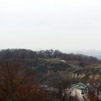 Замковая гора в Киеве :: Владимир Бровко