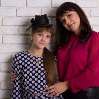 Семейное :: Valentina Zaytseva