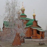 Это было красиво! :: Николай Масляев