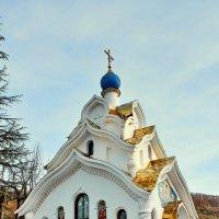 Троице-Георгиевский Женский Монастырь :: Наталья Маркелова