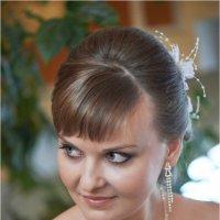 Невеста :: Viktor Mikhailov