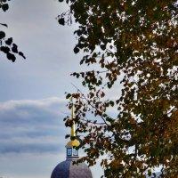 Юго-западная угловая башня :: Галина Galyazlatotsvet