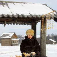 Сувениры из Молочного :: Валерий Талашов