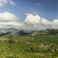 Альпийские городки :: Gennadiy Karasev