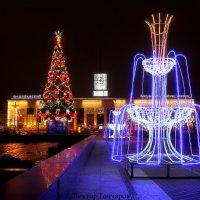 новогодний питер :: Laryan1