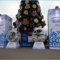 Рождественская ярмарка :: Вера