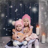 Сестрички :: Наташа Макеева