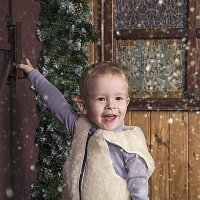 Первый снег :: Виктор Зенин