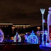 С Новым Годом! :: Виктор Орехов