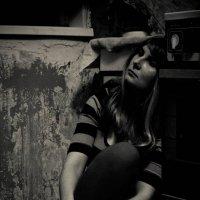 Тишина-3 :: Роман