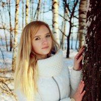 Анастасия :: Ирина Головкина