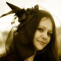 Ведьмочка :: Lika Shakhmatova