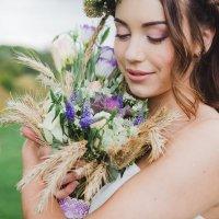 Невеста. :: Лола Алалыкина