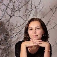 Светлана :: Ксения Довгопол