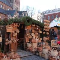Рождественный базар :: imants_leopolds žīgurs