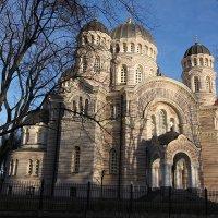 Кафедральный собор 24.12.2015. :: imants_leopolds žīgurs
