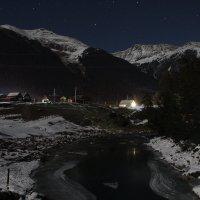 лунная ночь :: Виктор Парфенчик