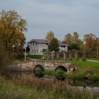 Старый мост :: Игорь Николаич