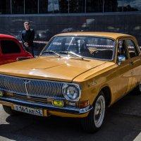 cars (5) :: Марк Додонов