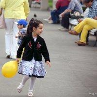 разноцветный детский мир :: Олег Лукьянов