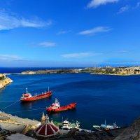 Мальта :: Елена Трунова