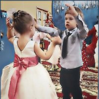 Джентльмен всегда при галстуке! :: Григорий Кучушев