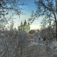 Кафедральный собор :: Милешкин Владимир Алексеевич