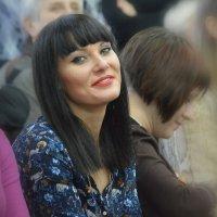 Счастливые мамы :: Валерий Лазарев