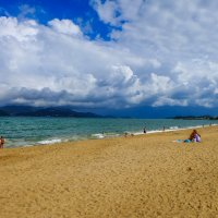 Пляжи Нячанга. Вьетнам. :: Rafael
