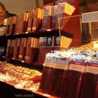 Тюбинген, фестиваль шоколада :: Lüdmila Bosova