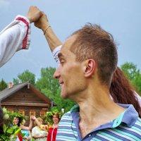 Мы выбираем,нас выбирают :: Валерий Талашов